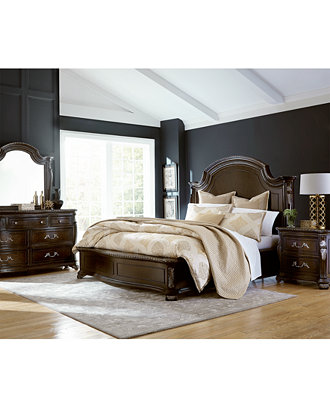Laurent Bedroom Furniture Collection, Only at Macy\'s - Only at ...