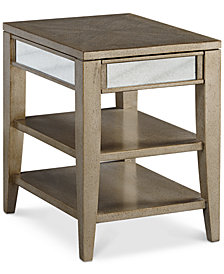 CLOSEOUT! Ailey End Table, Created for Macy's