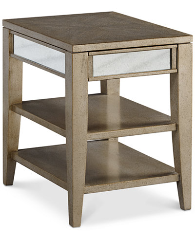 Ailey End Table, Created for Macy's
