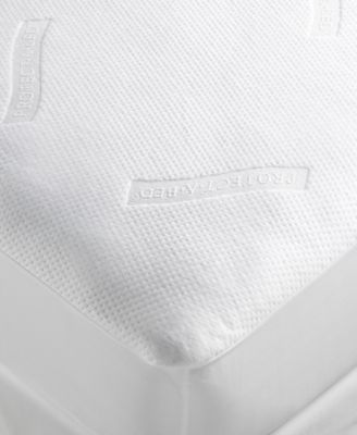 Therm-A-Sleep Cloud Fitted Sheet Style Twin XL Mattress Protector