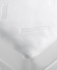 Protect-A-Bed® Therm-A-Sleep Cloud Fitted Sheet Style Queen Mattress Protector