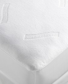 Protect-A-Bed® Therm-A-Sleep Cloud Fitted Sheet Style Mattress Protectors