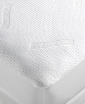 Protect-a-Bed Therm-a-Sleep Cloud Fitted Sheet Style Califor