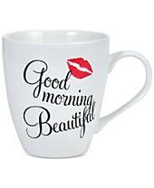 Pfaltzgraff Good Morning Beautiful Mug