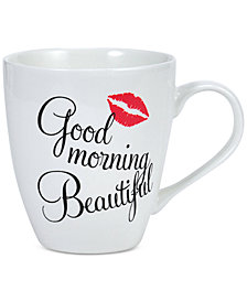 Pfaltzgraff Good Morning Beautiful Mug