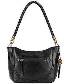 Indio Leather Hobo