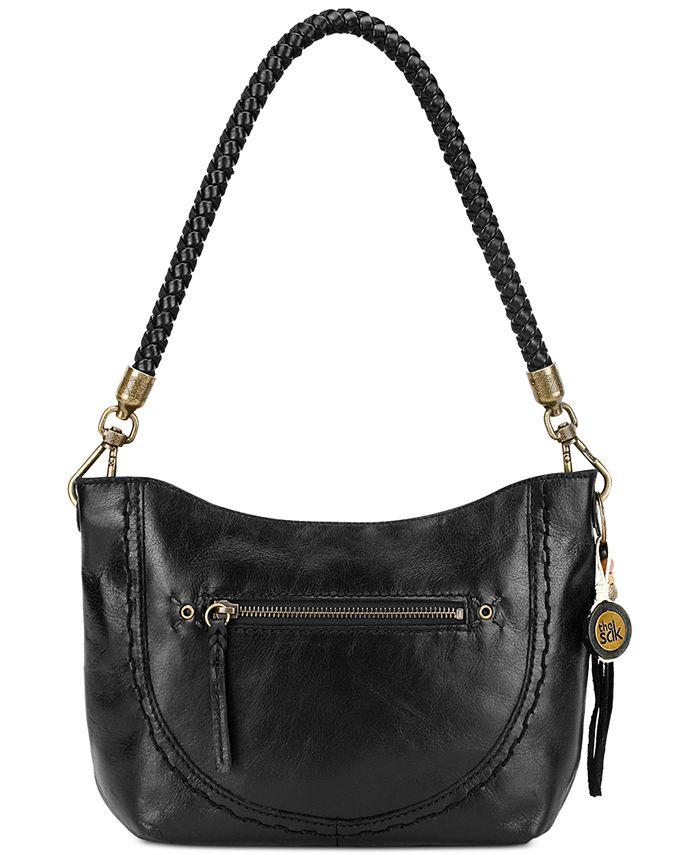 The Sak - Indio Leather Demi Bucket Bag