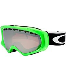 GOGGLES CROWBAR PRIZM Sunglasses, OO7005N