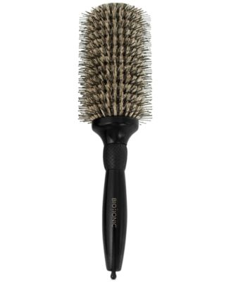 BoarShine Extra Large Round Brush