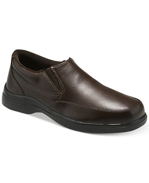7b02450de130 Hush Puppies Shane Shoes
