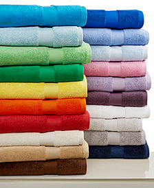 Lauren Ralph Lauren Wescott Bath Towel Collection, 100% Cotton