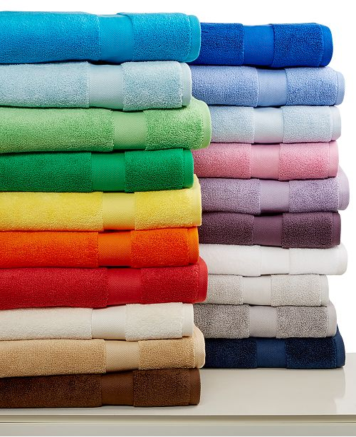 Lauren Ralph Lauren Wescott Bath Towel Collection, 100