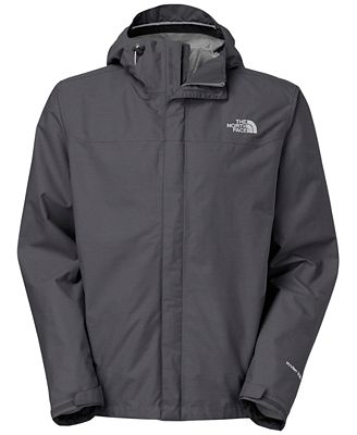 The North Face Men's Tall Venture Waterproof Rain Jacket - Coats ...