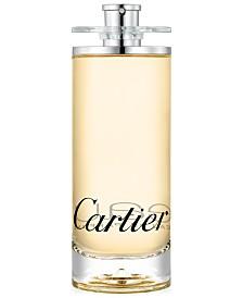 Cartier Eau de Parfum, 6.7 oz