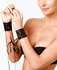 Signature Lace Vixen Cuffs 48CUFF