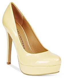 Wonder Platform Pumps