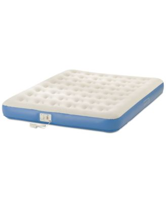 Queen Air Mattress With Built-In Pump