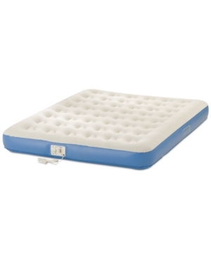 Image of Aerobed Queen Air Mattress With Built-In Pump