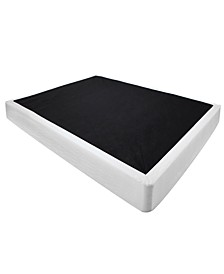 "8"" Instant Box Spring, Quick Ship- California King"