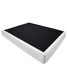 "Sleep Trends 8"" Instant Box Spring, Quick Ship- Twin"