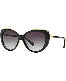 Coach Sunglasses, HC8157