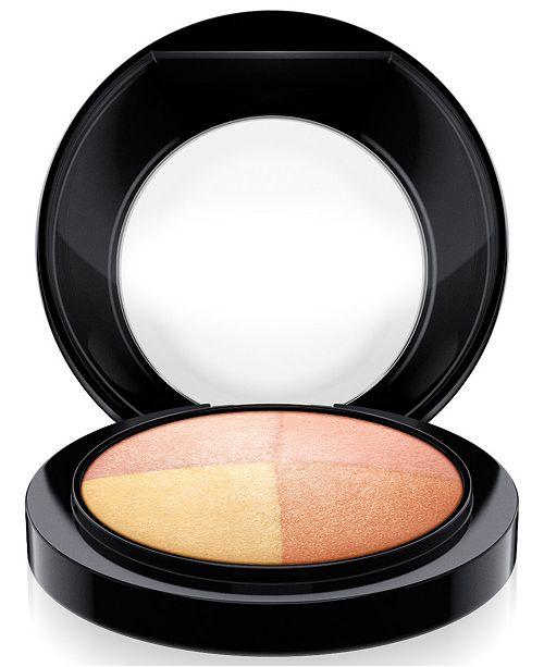 MAC Mineralize Skinfinish Natural Face Powder