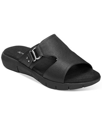 Aerosoles New Wip Flat Sandals