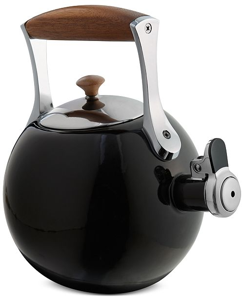 Nambe Merdian Tea Kettle