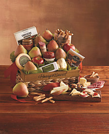 Harry & David's Deluxe Grand Signature Gift Basket