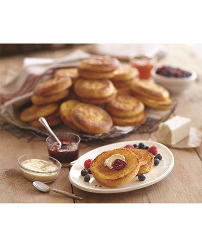 Wolfermans gluten free english muffins gourmet food gifts wolfermans gluten free english muffins negle Images