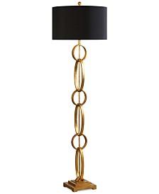Uttermost Lovell Floor Lamp