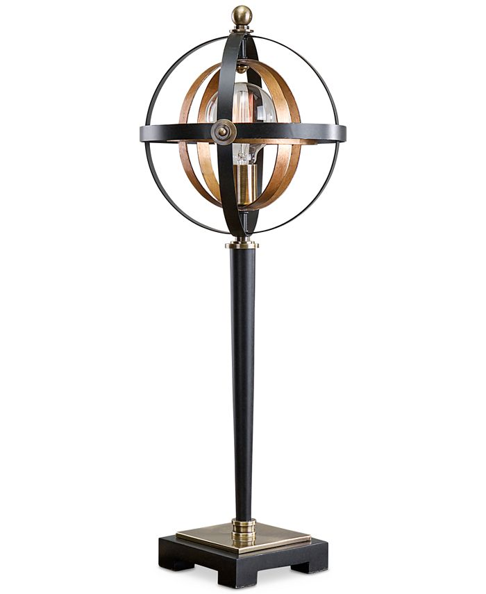 Uttermost - Rondure Table Lamp