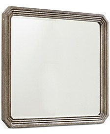Samantha Bedroom Mirror, Created for Macy's