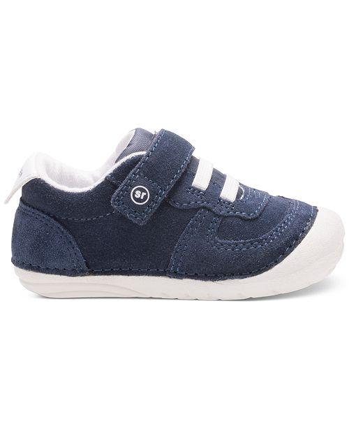 bbdec378adcbde Stride Rite Soft Motion Barnes Sneakers