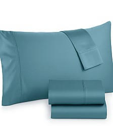Westport Simply Cool Extra Deep Pocket Queen 4-Pc Sheet Set, 600 Thread Count Tencel®