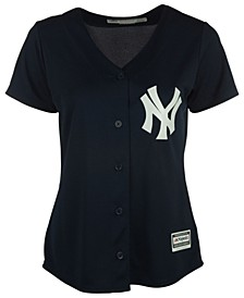 Women's New York Yankees Cool Base Jersey