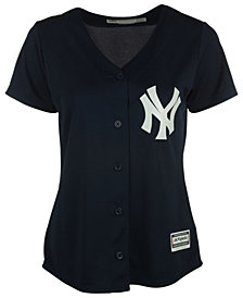 Majestic Women's New York Yankees Cool Base Jersey
