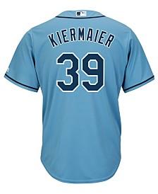 Majestic Men's Kevin Kiermaier Tampa Bay Rays Replica Jersey