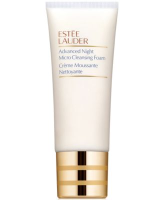 Advanced Night Micro Cleansing Foam, 3.4 oz.