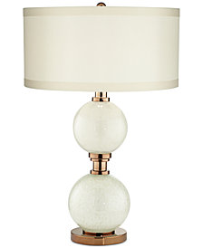 Pacific Coast Sugar Astoria Table Lamp