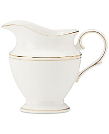Federal Gold Collection Creamer