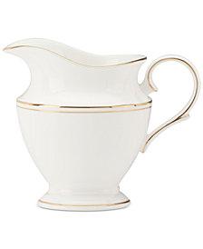 Lenox Federal Gold Collection Creamer
