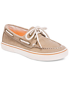 Sperry Halyard Boat Shoes, Little Boys & Big Boys