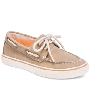 Sperry Boys' or Little Boys' Halyard Boat Shoes