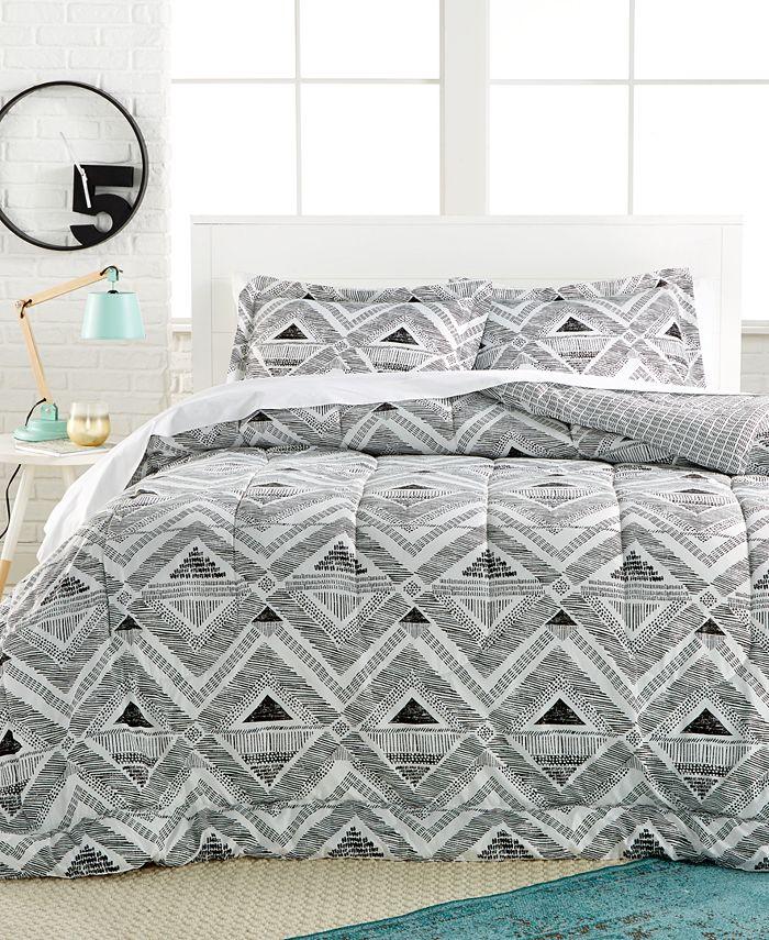 Pem America - Morgan 3-Pc. Comforter Sets