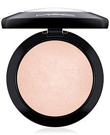 MAC Vibrantly Young Face Mineralize Skinfinish Highlighter