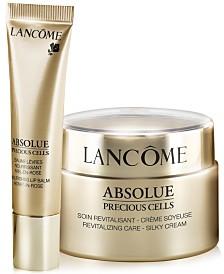 Lancôme Absolue Precious Cell Silky Collection