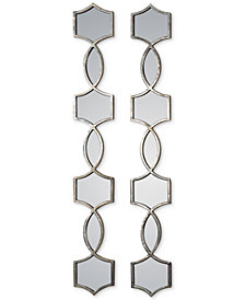 Uttermost 2-Pc. Vizela Mirrors
