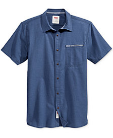 Levi's® Men's Rado Short-Sleeve Shirt