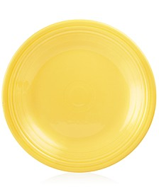 "Sunflower 10.5"" Dinner Plate"